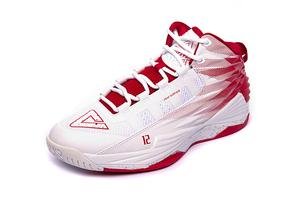 peak basketball match shoes dwight howard dh1