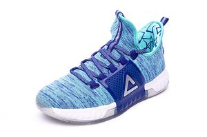 peak basketball match shoes