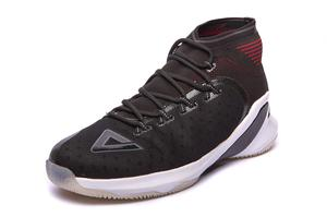 peak basketball match shoes tony parker V