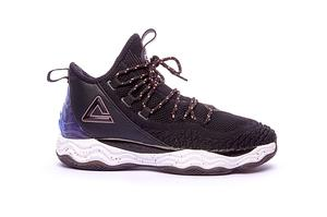 peak basketball match shoes dwight howard dh4