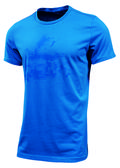 peak round neck t shirt