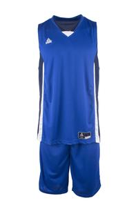 peak basketball uniform